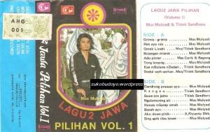 Pilihan Lagu Mus Mulyadi dan Titiek Sandhora Volume 1