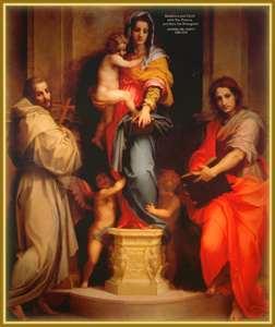 santo-fransiskus-dengan-bunda-maria-dan-yesus-200